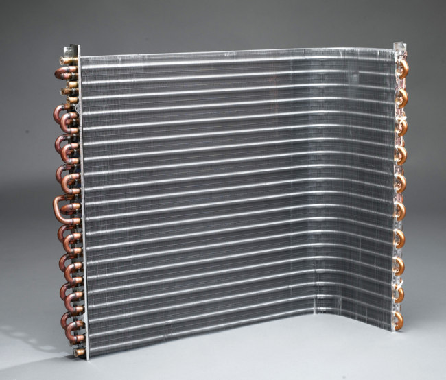 Air Conditioning Exchangers From China Manufacturer