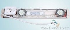 LED cabinet light