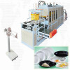 ps foam fast food box making machine