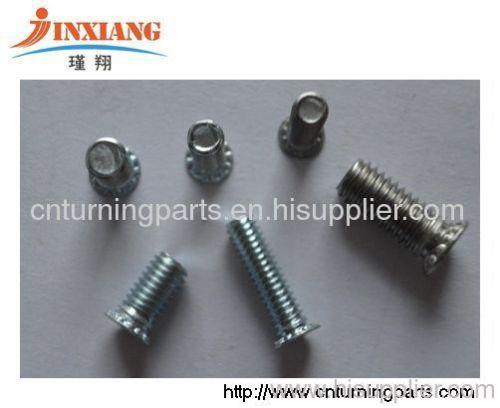 head self-tapping screw