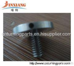 non-standard roughness Ra0.4 machine screw anchor