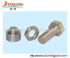 stainless steel iron parts