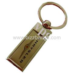 CHRYLSER car key chain