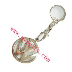 W car key chain