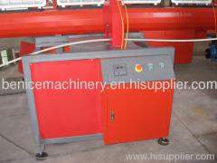 PE pipe extrusion machine line(25-140mm)