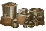 Copper Wire Products and Their Use