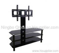 Hot sale new style tv table with bracket