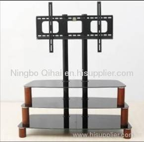 Glass TV Stand/Glass TV Table