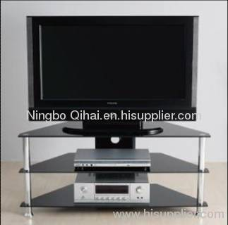 Household type TV table