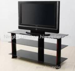 LCD/PLASMA glass Tv table