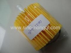 Oil filter 04152-31090 for TOYOTA