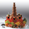 illuminated Surround Commercial Chocolate Fountain