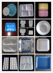ps foam plate production line