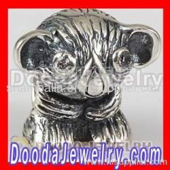 european Koala Bear Charm Wholesale