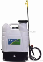Electric Backpack Sprayer
