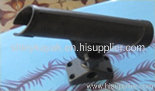 fishing rod holer; kayak accessories