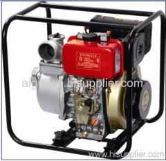 3*3 Diesel engine pumpset