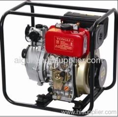 """1.5"""" Diesel high pressure pump"""