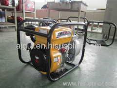 """3"""" Diesel water pump(4.5HP)"""
