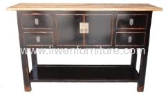 Curios furniture