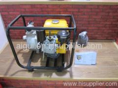 """3.5HP Diesel water pump(2 """")"""