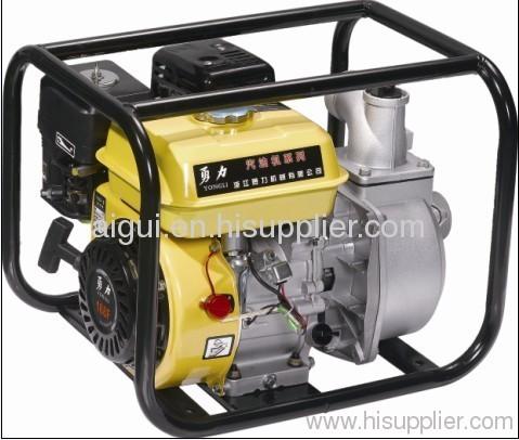 Gasoline water pump (3 inch)
