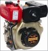 211cc Diesel engine (5HP)