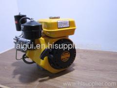 4.5HP Diesel engine