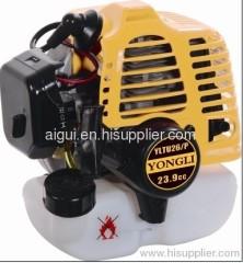 2-Stroke gasoline engine (TU26)