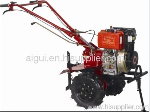 188F diesel engine power tiller Rotary tiller