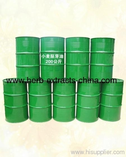 Linolenic Acid Wheat Germ Oil