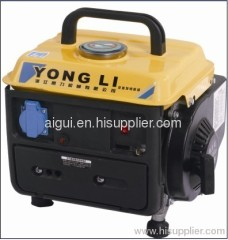 Super tiger Gasoline generator