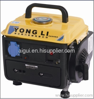 Super tiger Gasoline generator