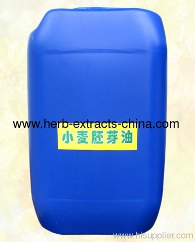 Triticum aestivum Wheat Germ Oil Pet Food