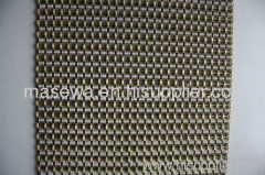 elevator decotation materialwire mesh