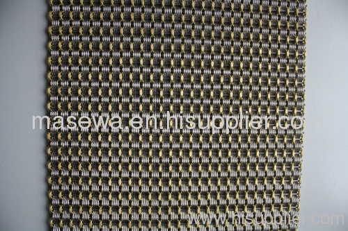 elevator decotation materialwire mesh