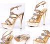 Fashion lady sandals
