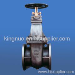 JIS Marine Cast Steel valve JIS F7366 10K