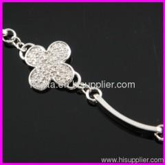 Cross Shape Design bracelet