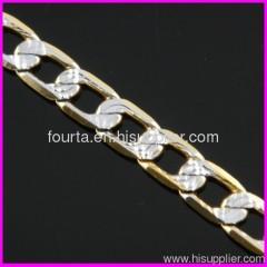 indian chain bracelet