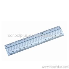 20 CM Metal Aluminum Rulers
