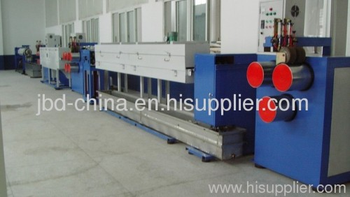 plastic strapping band production line