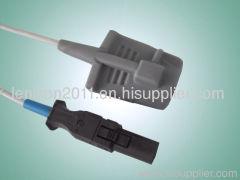 Datex ohmeda Adult Silicone Soft Tip Spo2 Sensor/ Probe
