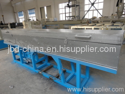plastic packing belt extrusion line