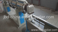 plastic packing belt making machine