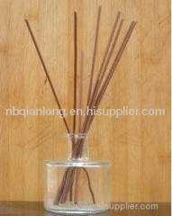 2012 latest 50ml-500ml rectangular aromatherapy bottles reed diffuser bottle
