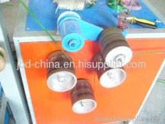PET STRAPPING BELT MAKING MACHINE