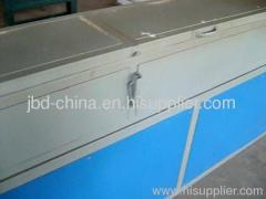 PET strapping belt extrusion machine