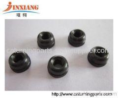 black oxidation metal parts