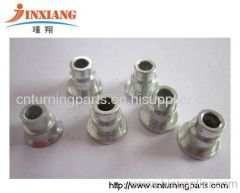 CNC metal turned parts